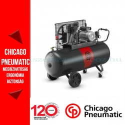 Chicago Pneumatic CPRC 3150 NS19S MT Dugattyús Kompresszor
