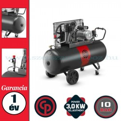 Chicago Pneumatic CPRC 4200 NS19S MT Dugattyús Kompresszor