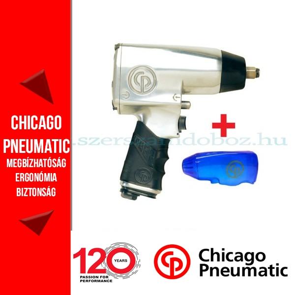 "Chicago Pneumatic CP734H CLASSIC Légkulcs 1/2"" + védőburkolat"