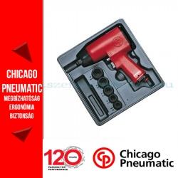 """Chicago Pneumatic CP7620KM Légkulcs Készlet 1/2"""""""