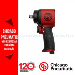 """Chicago Pneumatic CP7732C Légkulcs 1/2"""""""