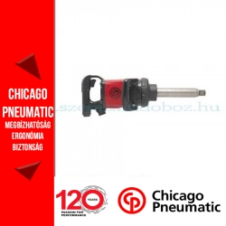Chicago Pneumatic CP7782-6 Légkulcs 1""