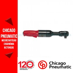 """Chicago Pneumatic CP7830HQ Racsnis Kulcs 1/2"""""""