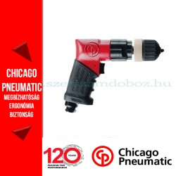 Chicago Pneumatic CP9792 Fúrógép