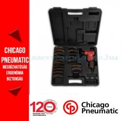 Chicago Pneumatic CP7202D MINI Tányércsiszoló