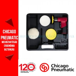 Chicago Pneumatic CP7201P MINI Polírozó