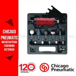 Chicago Pneumatic CP9111QB Rúdcsiszoló Kit