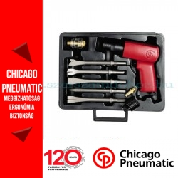 Chicago Pneumatic CP7111K Vésőkalapács Kit