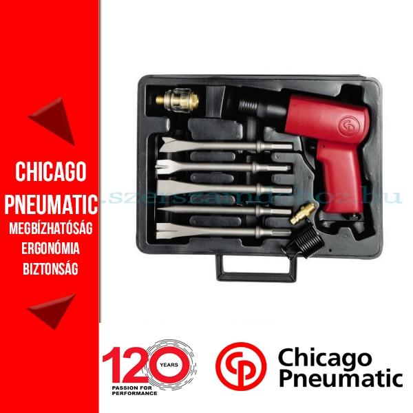 Chicago Pneumatic CP7111K Vésőkalapács Kit