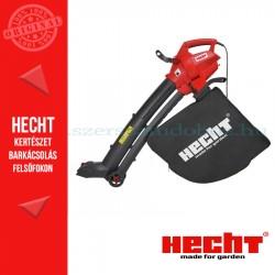 HECHT 3030 Elektromos Lomb fúvó-szívó
