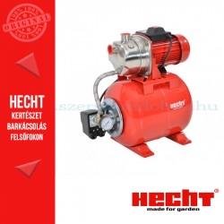 HECHT 3101 INOX Elektromos Házi Vízmű