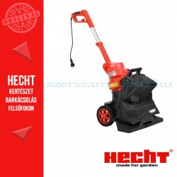 HECHT 3113 Elektromos Lombszívó