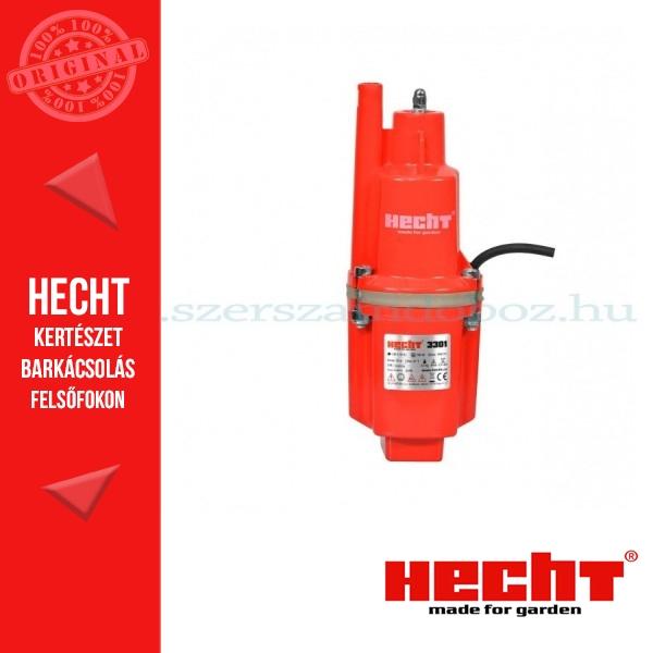 HECHT 3301 Elektromos Szivattyú