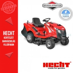 HECHT 5176 Benzines Hydro Kerti Traktor