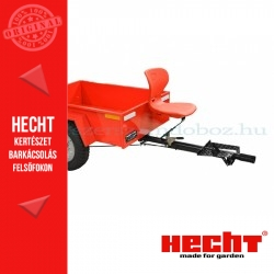 HECHT 57101 Utánfutó