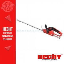 HECHT 6020 Akkus Sövényvágó