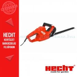 HECHT 606 Elektromos Sövényvágó