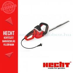 HECHT 610 Elektromos Sövényvágó