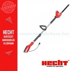 HECHT 640 Elektromos Forgatható Magassági Sövényvágó