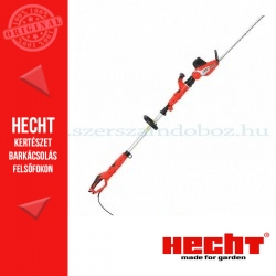 HECHT 675 Elektromos Magassági Sövényvágó