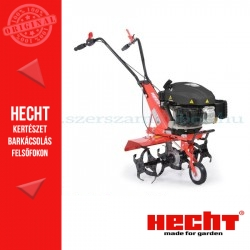 HECHT 746  Benzines Kapálógép