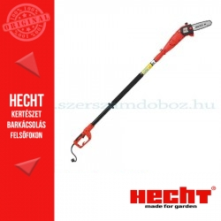 HECHT 976 W Elektromos Magassági Ágvágó