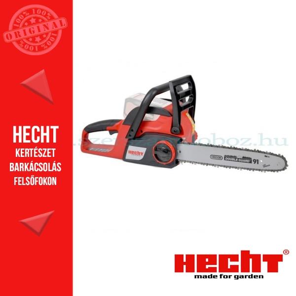 HECHT 9940 Akkus Láncfűrész