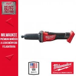 Milwaukee M18 FDG-0X - Akkumulátoros egyenes csiszoló