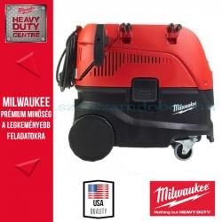 Milwaukee AS 30 LAC - 30 Literes L-porosztályú porelszívó
