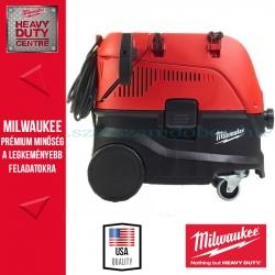 Milwaukee AS 30 MAC - 30 Literes M-porosztályú porelszívó