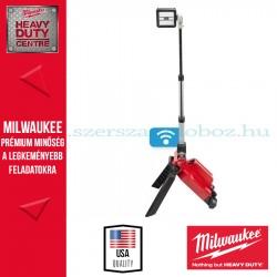 Milwaukee M18 ONERSAL-0 - Akkumulátoros állványos térmegvilágító LED lámpa - alapgép
