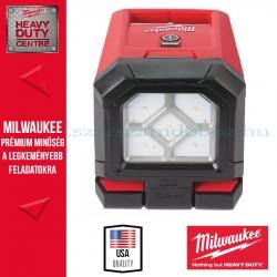 Milwaukee M18 PAL-0 - Akkumulátoros LED forgatható lámpa