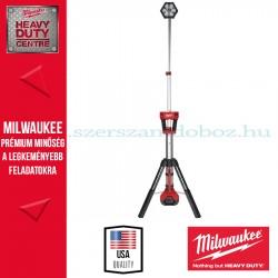 Milwaukee M18 SAL-502B - Akkumulátoros állványos térmegvilágító LED lámpa
