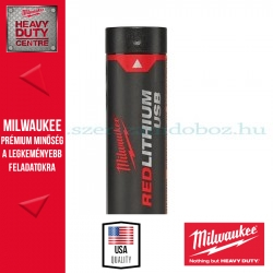 Milwaukee L4 B2 - Akkumulátor