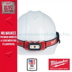 Milwaukee L4 HL-201 - USB újratölthető fejlámpa