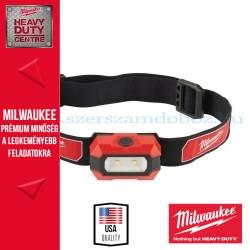 Milwaukee HL-LED - Elemes fejlámpa