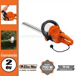 Oleomac HC 750 E Elektromos sövényvágó