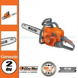Oleomac GS 520 Benzines láncfűrész