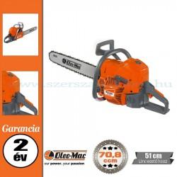 Oleomac GS 720 Benzines láncfűrész