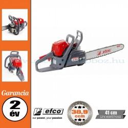 Efco MT 350 S Benzines láncfűrész