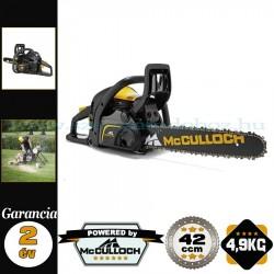 McCulloch CS42S Benzines láncfűrész