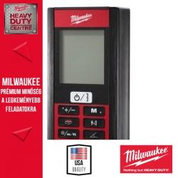 Milwaukee LDM 60 Lézeres távolságmérő