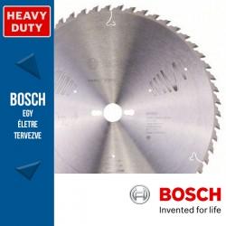 Bosch Expert Wood körfűrészlap asztali gépekhez faanyagokhoz 254mm 80fog