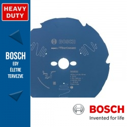 Bosch Expert körfűrészlap szálcement, gipszkarton, eternit vágásához 254mm 6fog