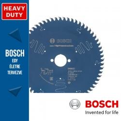 Bosch Expert körfűrészlap Nagy nyomással készült rétegelt műnyaglemezekhez 250mm 80fog