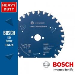 Bosch Expert körfűrészlap szendvicspanelekhez 165mm 30fog