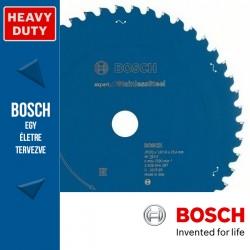 Bosch Expert körfűrészlap rozsdamentes anyagokhoz 185mm 36fog