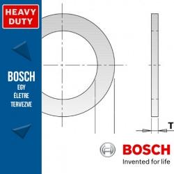 Bosch Szűkítő gyűrű körfűrészlaphoz 25 mm