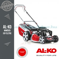 Al-KO ÖNJÁRÓ FŰNYÍRÓ 51.7 SP-H HIGHLINE - 160 cc