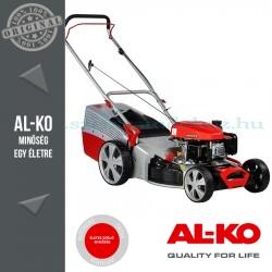 AL-KO Classic Plus Benzinmotoros fűnyíró 5.18 P-A 4in1